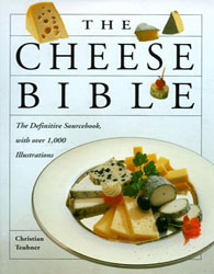 the cheese bible