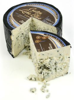 Crater Lake Blue Cheese