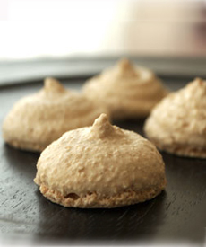 Amaretto cookie recipe