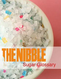 Sugar Glossary