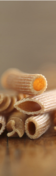 Einkorn Penne Pasta