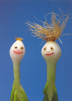 Play With Your Food - Scallion Haircut