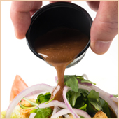 Asian Vinaigrette