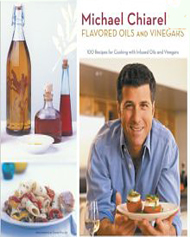 Michael Chiarello's Flavored Oils and Vinegars
