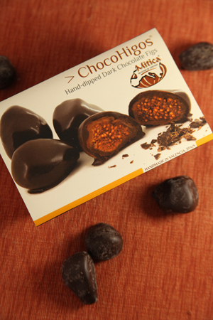 ChocoHigos Chocolate Covered Figs