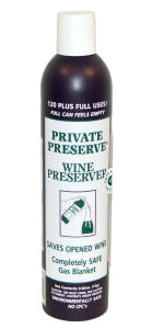 Private Reserve Wine Preserver