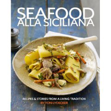 Seafood Alla Siciliana