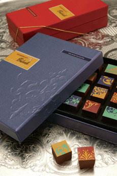 Chocolat Celeste