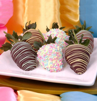 Sugar free gourmet food sugarless gourmet gifts sugar free chocolate covered strawberries negle Image collections
