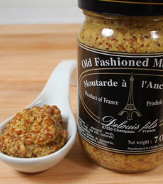 Whole Grain Mustard