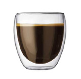 Bodum Pavina Cafe Latte Glass