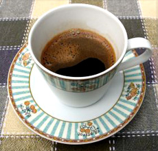 Calories In A Cup Of Black Coffee With Splenda