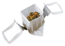 Ineeka Tea - Gourmet Organic Tea - THE NIBBLE Specialty Food Magazine