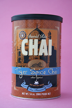 The Nibble: Chai Tea Recipe - Masala Chai