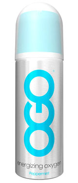The Nibble Ogo Oxygen Water Product Review Gourmet