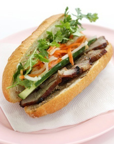Banh Mi