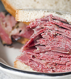 Pastrami