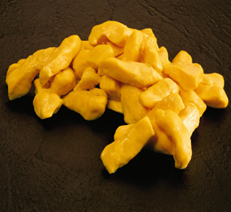 Cheese Curds - Wisconsin Fried Cheese Curds Recipes