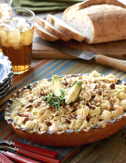 The Nibble: Macaroni and Cheese Recipe