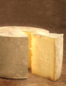 Cheddar Cheese Wheel