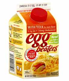 The nibble all types of eggs - Alternative uses for eggs ...