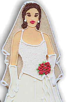 Rolling Pin Bride