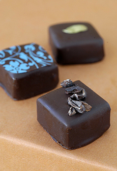 The Nibble Chokola J Artisan Chocolate