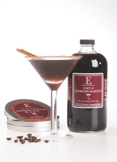 espressotini