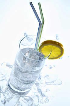 how to make tonic water taste better