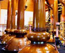 Whiskey Stills