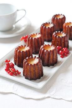 Mackenzie King Cake Recipe