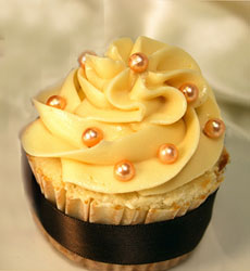 The Nibble: Cupcake Decorating Ideas