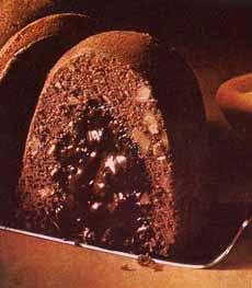 Tunnel Of Fudge Cake Recipe Half Batter