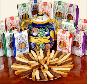 La Biscotteria Biscotti