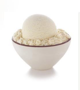Haagen-Dazs Vanilla Vanilla Bean Ice Cream Cone