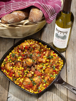 The Nibble Gourmet Recipes For Camping Best Camp Fire