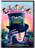 Click here to purchase Charlie and the Chocolate Factory on DVD