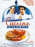 Click here to purchase Cuisine Americaine