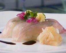 The Nibble: Gourmet Food - Product Review - Kona Kampachi ...
