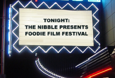 Nibble Marquee