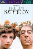 Click here to purchase Satyricon