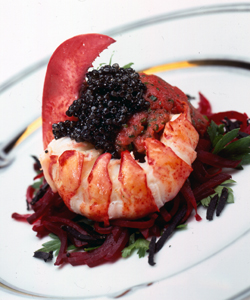 The Nibble Gourmet Food The Nibble Caviar Restaurants