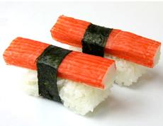 Kani Crabstick Sushi