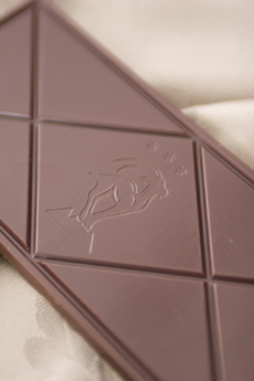 Scharffenberger Milk Chocolate