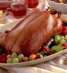 The Nibble: Duck Recipe