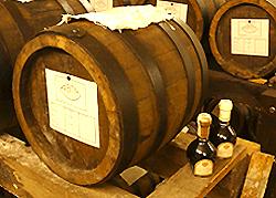 The Nibble Balsamic Vinegar Aged Balsamic Vinegar