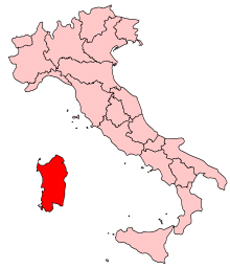 Sardinia