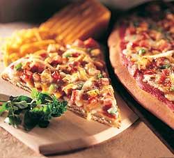 Callypso Pizza