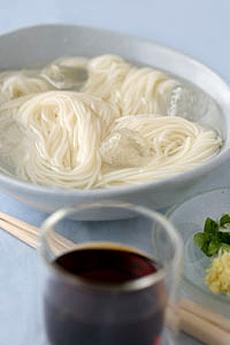 [Cuisine] Les Nouilles ! Somen-noodles
