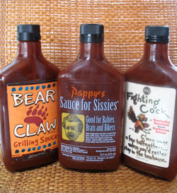 The Nibble Barbeque Sauce Barbecue Sauce The Best